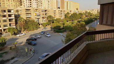 صورة شقة للبيع 100 م بمقدم 221875 علي 8 سنوات بمشروع up side بزهراء المعادي