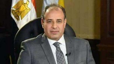 صورة جهاز حماية المستهلك بالإسكندرية يتلقى شكاوى المواطنين إلكترونيا للمرة الأولي