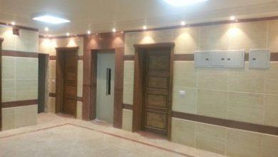 صورة شقة للبيع بدار مصر حدائق اكتوبر تشطيب سوبر لوكس بجوار مدينة الآنتاج الآعلامي