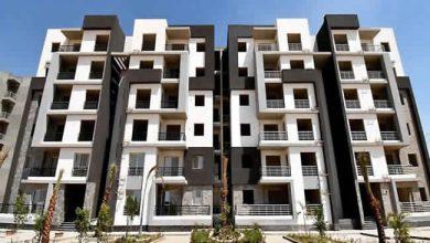 صورة للبيع شقة بدار مصر بحدائق اكتوبر 100 الف جنية