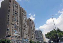 صورة غرفتين مفروشين للايجار بمكتب بصلاح سالم الرئيسى بعمارات العبور