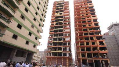 صورة شقة للبيع بزهراء مدينة نصر 150م ب450 الف جنية
