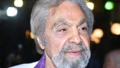 """صورة وفاة الفنان""""سمير الاسكندراني""""عن عمر 82 عام"""