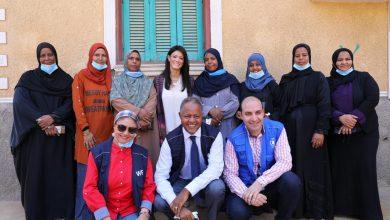 صورة «المشاط»: المدارس الذكية بصعيد مصر نموذج للتعاون الفعال مع شركاء التنمية وتدشين 1300 مركزًا مجتمعيًا حتى 2021