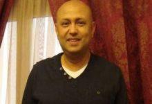 """صورة مواقع السوشيال ميديا تتحول لساحة دعاء للفنان """"جمال يوسف"""" بعد الإصابة بسرطان البلعوم"""