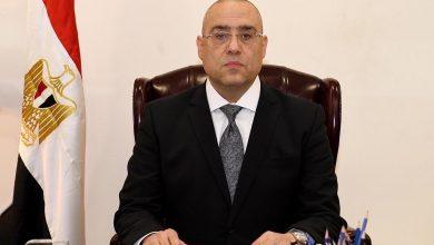 """صورة وزير الإسكان يتابع موقف تنفيذ وحدات """"الإسكان الاجتماعي""""بعدد من المحافظات والمدن الجديدة"""