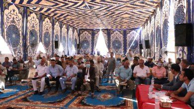 صورة بيع 20 محلاً تجارياً بالجلسة الثانية للمزاد العلني لسوق الجملة بمدينة السادات