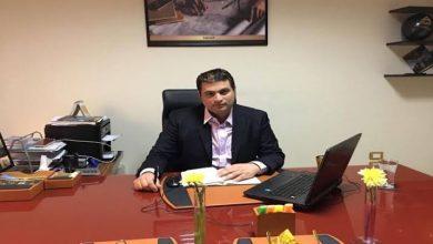"""صورة """" مصطفى الجلاد """" قانون التصالح يحمي أصحاب الوحدات السكنية المخالفة"""