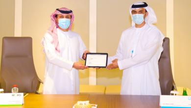 صورة مورو تتعاون مع دبي الذكية لتمكين المؤسسات الحكومية من التواصل الشبكي السريع