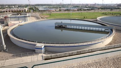 صورة شنايدر إلكتريك تتيح حلولها التكنولوجية في أكبر محطة لمعالجة مياه الصرف الصحي في الجبل الأصفر