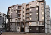 """صورة الجزار: بعد غد..بدء تسليم 1428 وحدة سكنية بـ"""" سكن مصر"""" للفائزين بها بمدينة العبور الجديدة"""