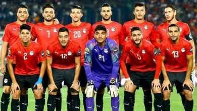 صورة بث مباشر … مباراة منتخبي مصر والبرازيل الأوليمبي