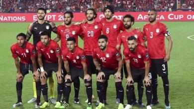 صورة بث … مباشر مباراة مصر ضد توجو بالتصفيات المؤهلة لكأس الأمم الأفريقية