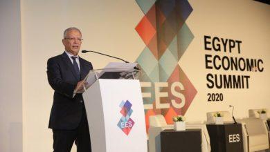 صورة رئيس هيئة صناعة تكنولوجيا المعلومات يشارك في قمة مصر الاقتصادية نيابة عن وزير الاتصالات