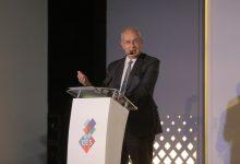 صورة رئيس الهيئة الاقتصادية قناة السويس: 18 مليار دولار حجم استثمارات المنطقة حتى العام الحالي
