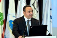 صورة تعزيز التعاون بين اتحاد المصارف العربية والبنك المركزي العراقي