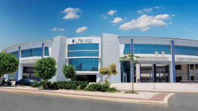 """صورة أول مجمع تجاري بمنطقة المستثمرين """"لايف مول"""" يدخل حيز التشغيل فى الربع الأول من ٢٠٢١"""