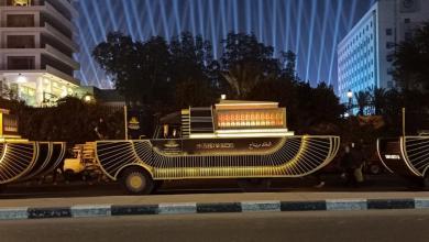 صورة وزارة السياحة والآثار: لا صحة لما يتردد حول تحديد موعد موكب نقل المومياوات الملكية