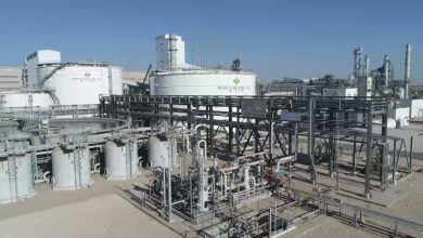"""صورة """"كيما 2"""".. صرح صناعي لإنتاج الأسمدة بصعيد مصر باستثمارات 11.6 مليار جنيه"""