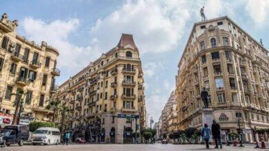 """صورة تطوير القاهرة الخديويه ضمن المشروعات الهامة التي اطلقها """"الرئيس السيسى"""""""