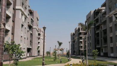 صورة الجزار: الانتهاء من تنفيذ ٥٩٧٦وحدة سكنية بمشروعى دار مصر وJANNA بمدينة العبور