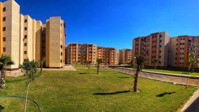 صورة الجزار:بدء تسليم 1392 وحدة سكنية بمدينة 6 أكتوبر الجديدة