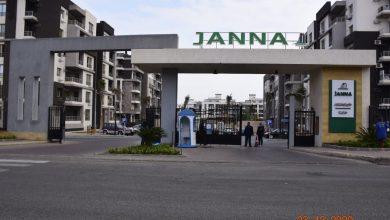 """صورة وزير الإسكان: جارٍ تنفيذ 5928 وحدة سكنية  بالمرحلتين الثانية والثالثة بمشروع """" JANNA"""" بمدينة الشيخ زايد"""