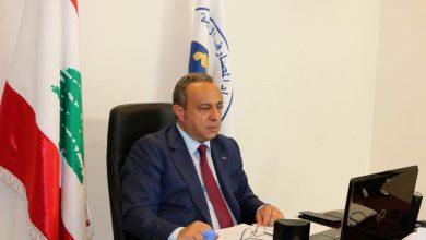 صورة وسام فتوح: المصارف اللبنانية بدأت طريقها بالتعافي بجهود ذاتية لاستعادة دورها محلياً و دولياً