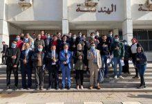 صورة هواوي تتعاون مع كل من جامعه 6 أكتوبر والزقازيق والأقصر لدمج محتواها الأكاديمي في المناهج الدراسية