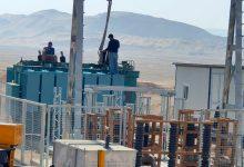 صورة رئيس الجهاز: إطلاق التيار الكهربائي بمحطة محولات مدينة غرب قنا لتغذية المناطق المختلفة