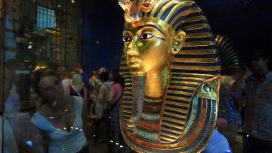 صورة للمرة الثالثة علي التوالي جريدة التليجراف البريطانية تنشر تقريراً عن السياحة في مصر