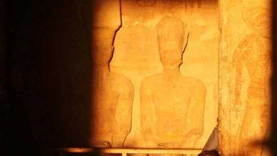 صورة وزارة السياحة والآثار تصدر افلام قصيرة للاطفال عن معبد أبو سمبل