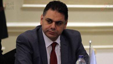صورة أحمد يوسف:يجتمع مع ممثلي مجموعة من الشركات السياحية الأردنية