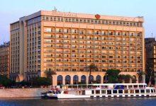 صورة وزاره قطاع الاعمال: تبين ما أثير بشأن تطوير فندق شبرد