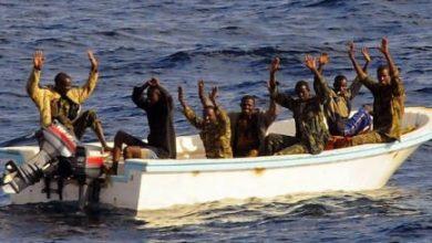 صورة تحليل حوادث القرصنة البحرية 2015 – 2020