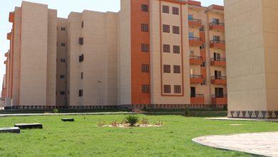 """صورة الجزار:تنفيذ 5640 وحدة بـ""""الإسكان الاجتماعي"""" و """"سكن كل المصريين"""