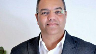 صورة بشير مصطفى : قرار البنك المركزى بتمويل اقساط الأراضى العقارية يضبط السوق