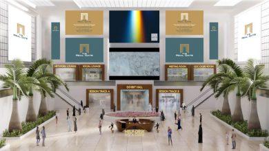 """صورة معرض """"ذا ريل جيت"""" للعقارات يقدم تجربة افتراضية فريدة للتغلب على قيود السفر"""