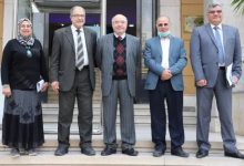 صورة جامعة بدر توقع بروتوكول تعاون علمى مع المركز القومى للبحوث