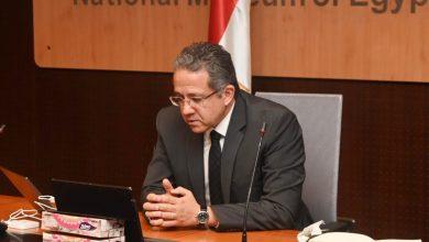 صورة العناني: نجاح مصر في الحد من انتشار فيروس كورونا جعلها تتصدر الوجهات السياحية العالمية