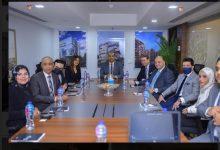 """صورة """"نيوبلان للتطويرالعقارى"""" بصدد عمل تحالف استراتيجي مع """"بنك عوده -مصر"""" لتوفير مجموعة من الخدمات المصرفية"""