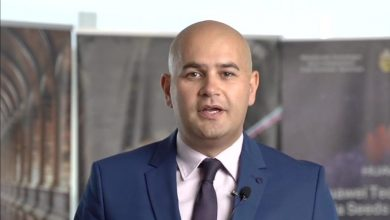 صورة نائب رئيس شركة هواوي : التكنولوجيا هي السبيل الوحيد للنمو الاقتصادي