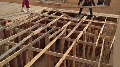 صورة حملة مكبرة لضبط مخالفات البناء وتغيير النشاط بمدينة الشيخ زايد