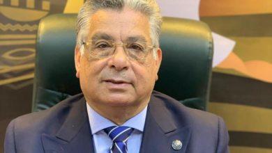 صورة محمود العدل: العاصمة الإدارية أصبحت بوصلة الاستثمار فى مصر والشرق الأوسط