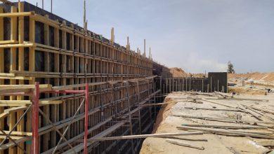 صورة الجزار: جارٍ تنفيذ محطة مياه شرب جديدة بتكلفة 530 مليون جنيه بمدينة بدر