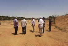 صورة أحمد علی:يترأس حملة لحصر مخالفات البناء بجمعية أحمد عرابي التعاونية الزراعية تمهيداً لإزالتها