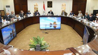 """صورة الجزار: يتابع الموقف التنفيذى لمشروعات المبادرة الرئاسية """"حياة كريمة"""" لتطوير الريف المصرى"""