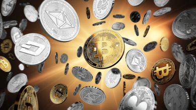 صورة ٢.٣ تريليون دولار حجم التداول في العملات الافتراضية وحصة بيتكوين تتراجع ل ٤٦٪