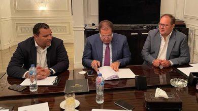 صورة الجمعية المصرية للتسويق: توقع بروتوكول تعاون مشترك مع كليوباترا العقارية