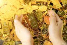 صورة اسعار الذهب في مصر الثلاثاء 22/6/2021